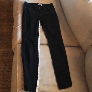 Paige Verdugo Skinny Jeans size 28